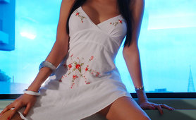 Ladyboy Khei Young - Finest in the Philippines